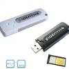 @MAXX® Light2 Secure Token Token crittografico + 4GB on board - Bianco-0
