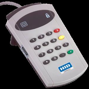 OMNIKEY® 3621 USB PIN PAD-0