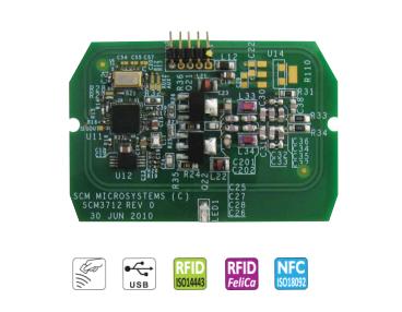 SCM3712 Contactless Reader Module -0