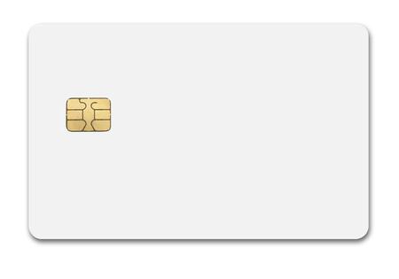 Smart card SLE4442-0