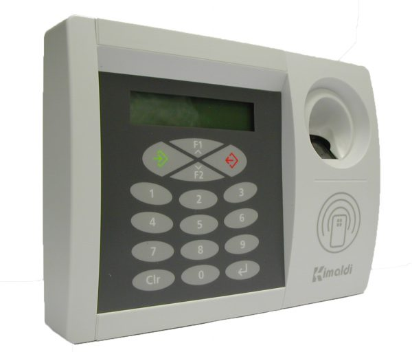 BioMax2 Fingerprint + Prox Terminal-0