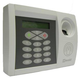 BioMax2 Fingerprint Terminal-0