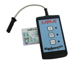 Dispositivo per lo scarico dei dati dal Cronotachigrafo digitale combinato con lettore di carte-595