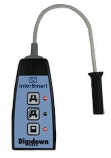 Software Scarico Cronotachigrafo Easytac + Lettore di Smart Card Orizzontale bit4id Minilector Evo + Unità Digidown-622